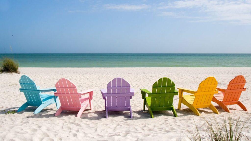 Summer Holiday Destinations