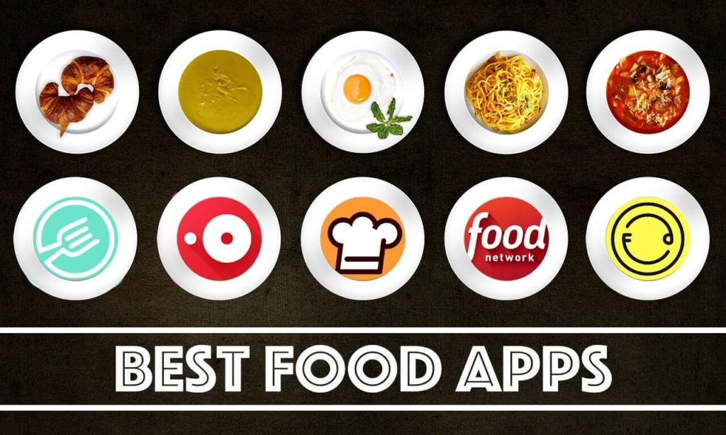 Top Online Food Delivery Apps in the World