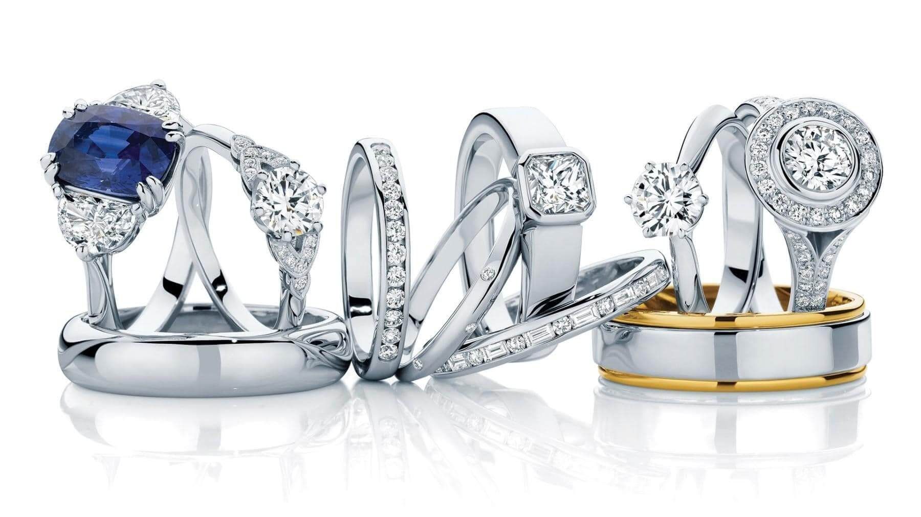 Best Engagement Rings to Wow Your Partner