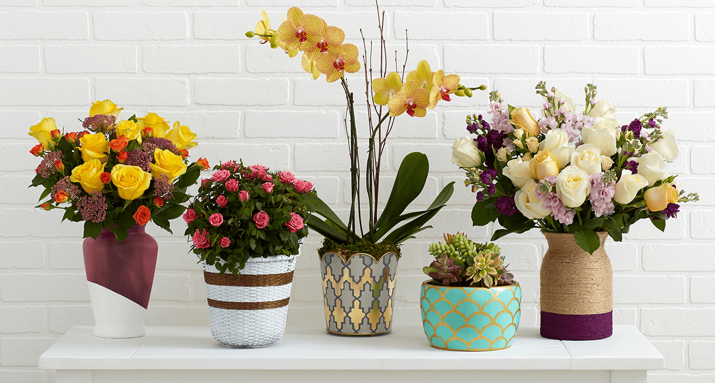 Best Flower Pots