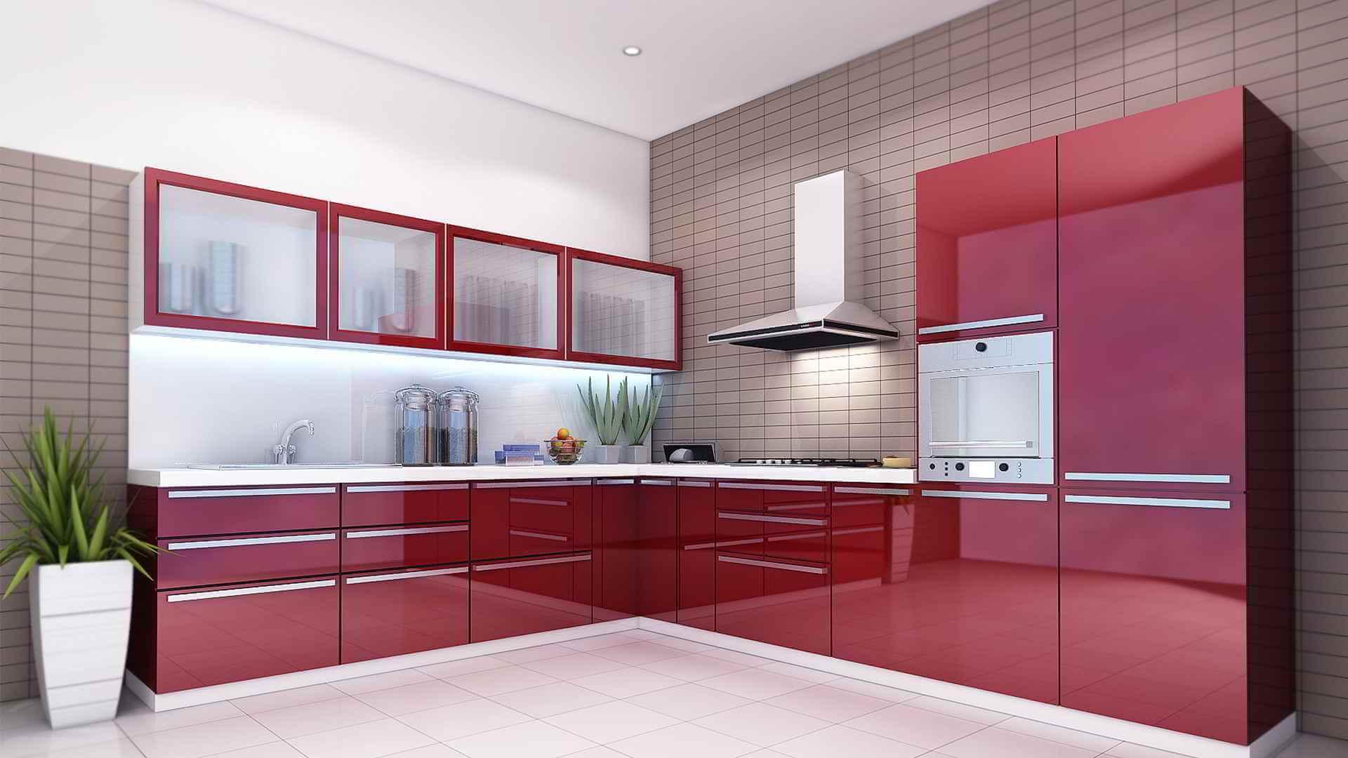 Best Kitchen Designs and Ideas