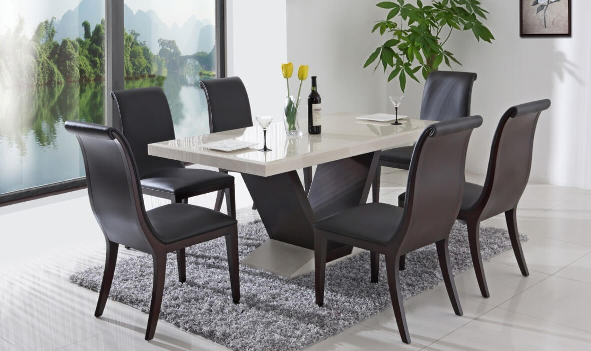 Best Modern Dining Furniture Ideas for Living Room