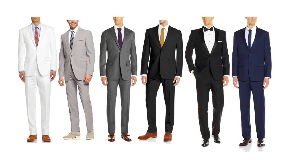 Best Stylish Wedding Suits for Men and Groom