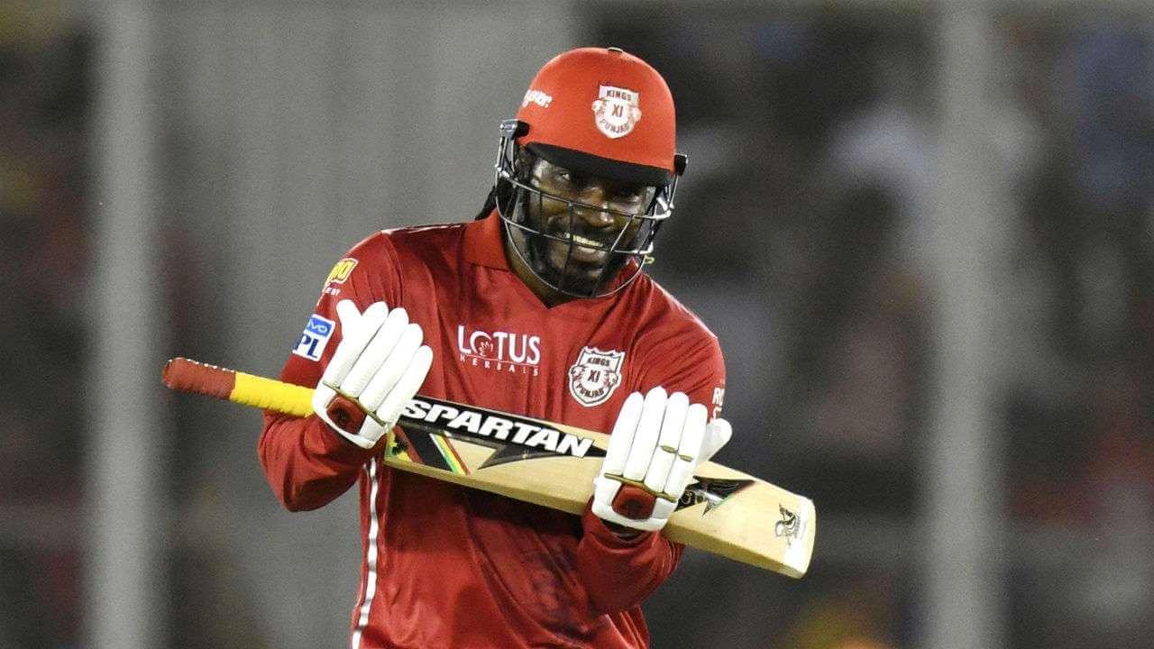 Most Highest Century Batsmen in IPL