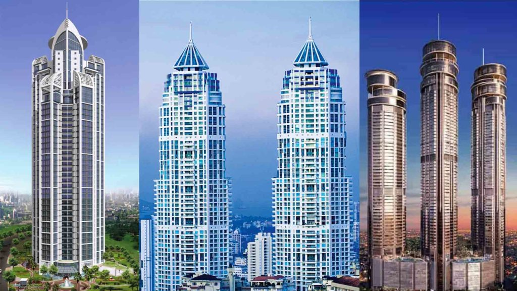 Top 30 Tallest Buildings in the World