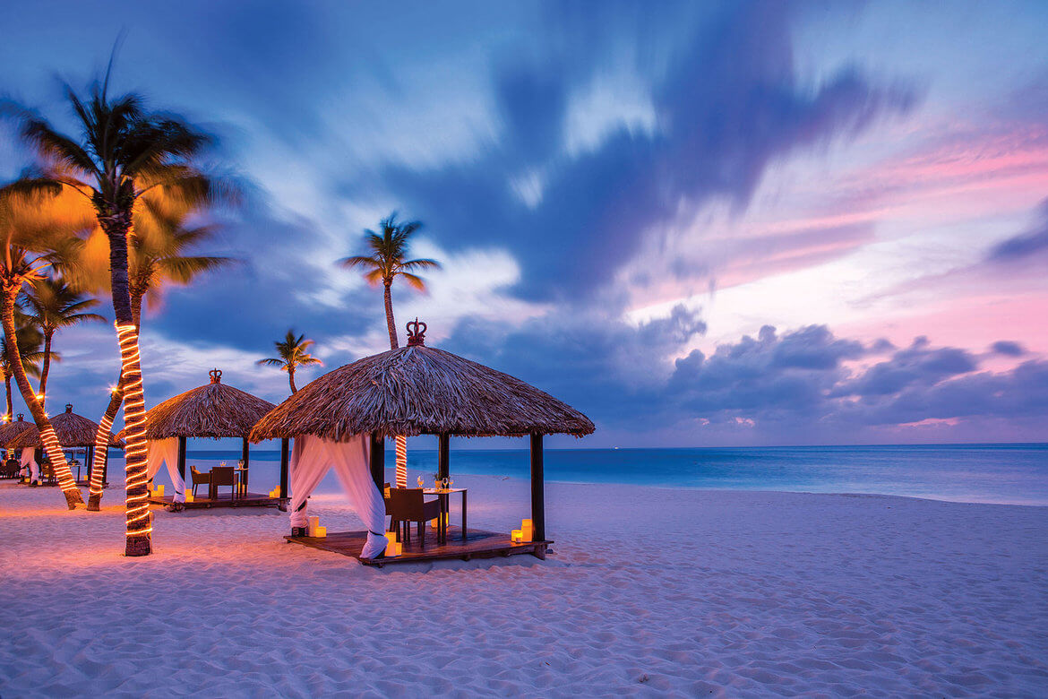 Top Romantic Honeymoon Destinations in the USA