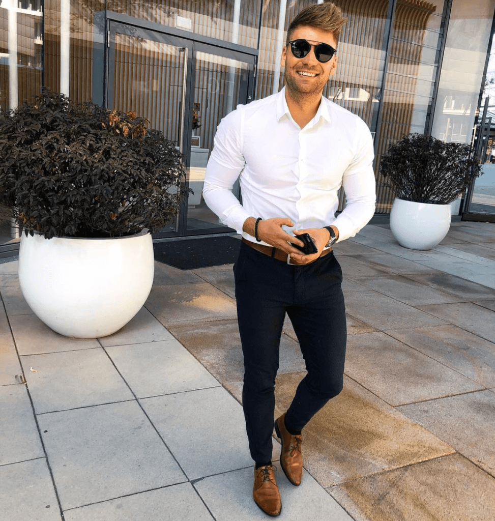 Best Summer Outfits Ideas For Men That Keep You Cool