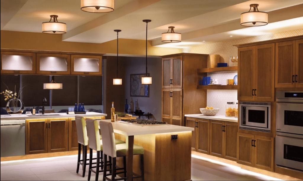 Modern Kitchen Lighting Ideas That Transform Your Kitchen
