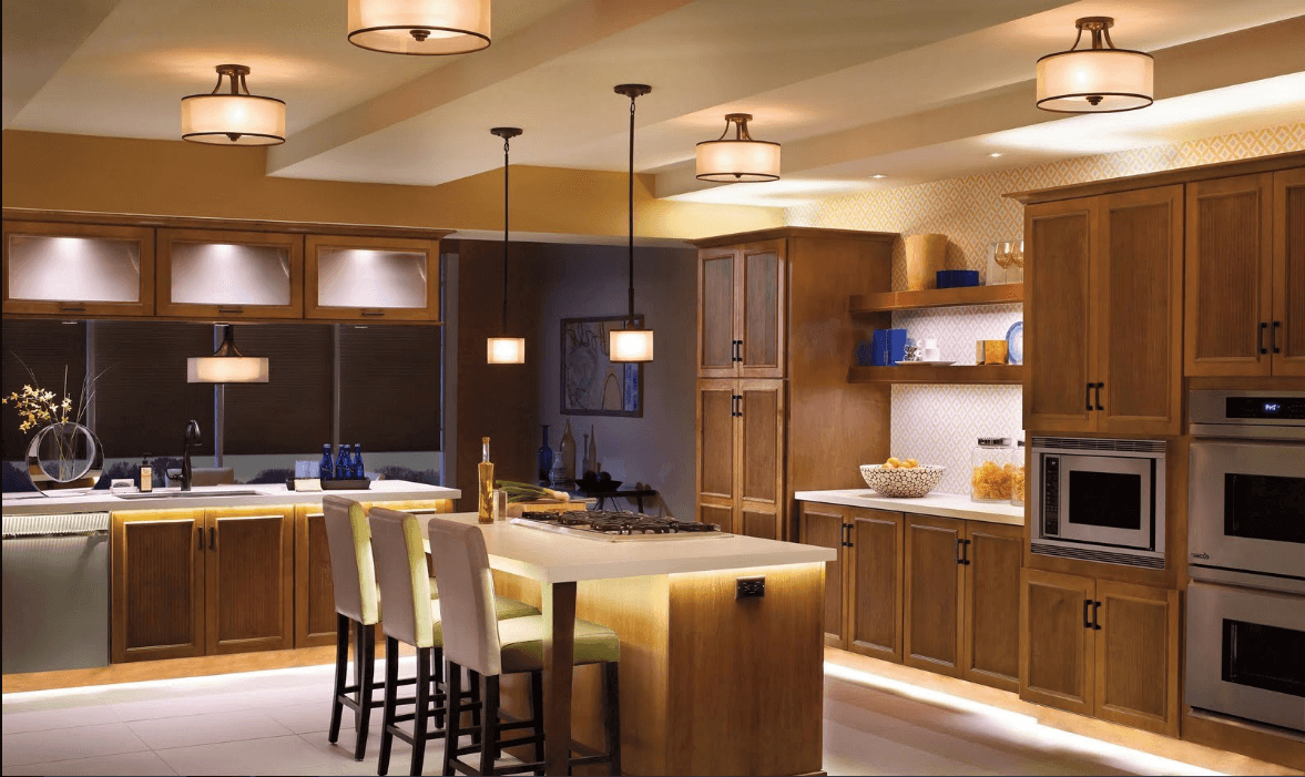 Modern Kitchen Lighting Ideas That Transform Your Kitchen