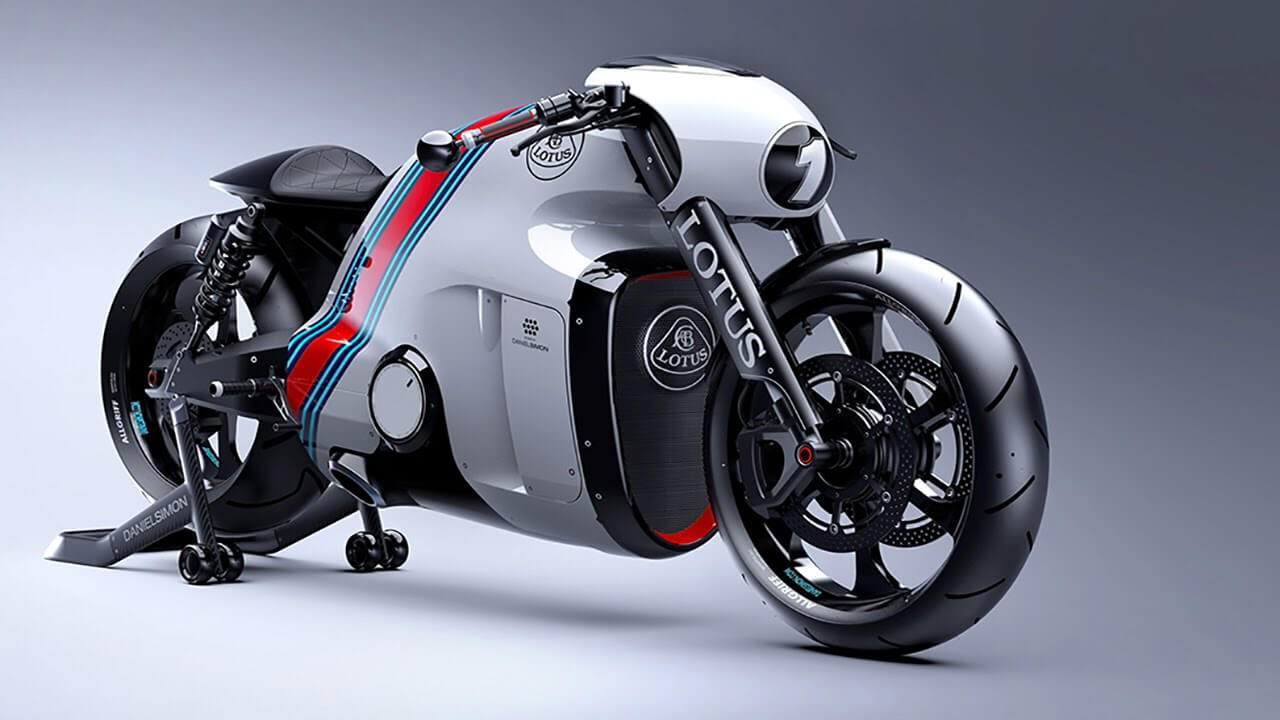 Most Fasted Bikes In The World