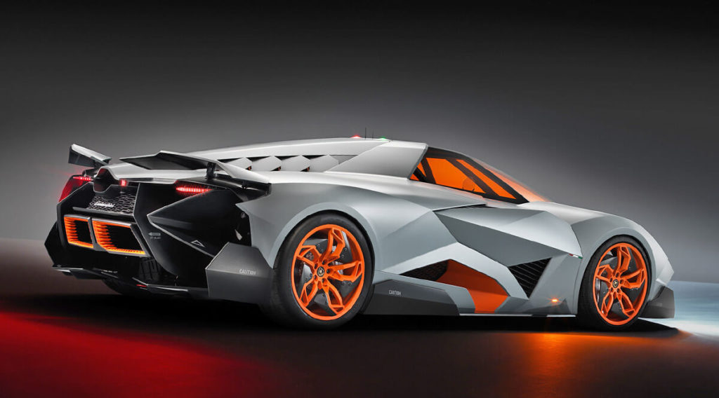 Most fastest cars in the World