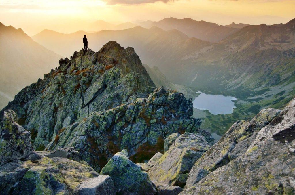 The-High-Tatras-Slovakia