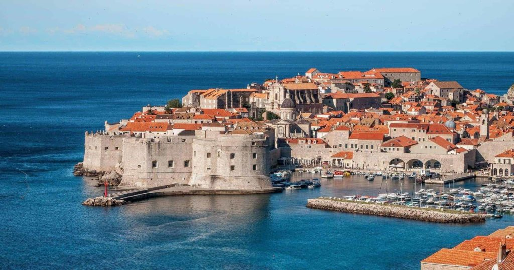 Top Tourist Places To Visit in Europe