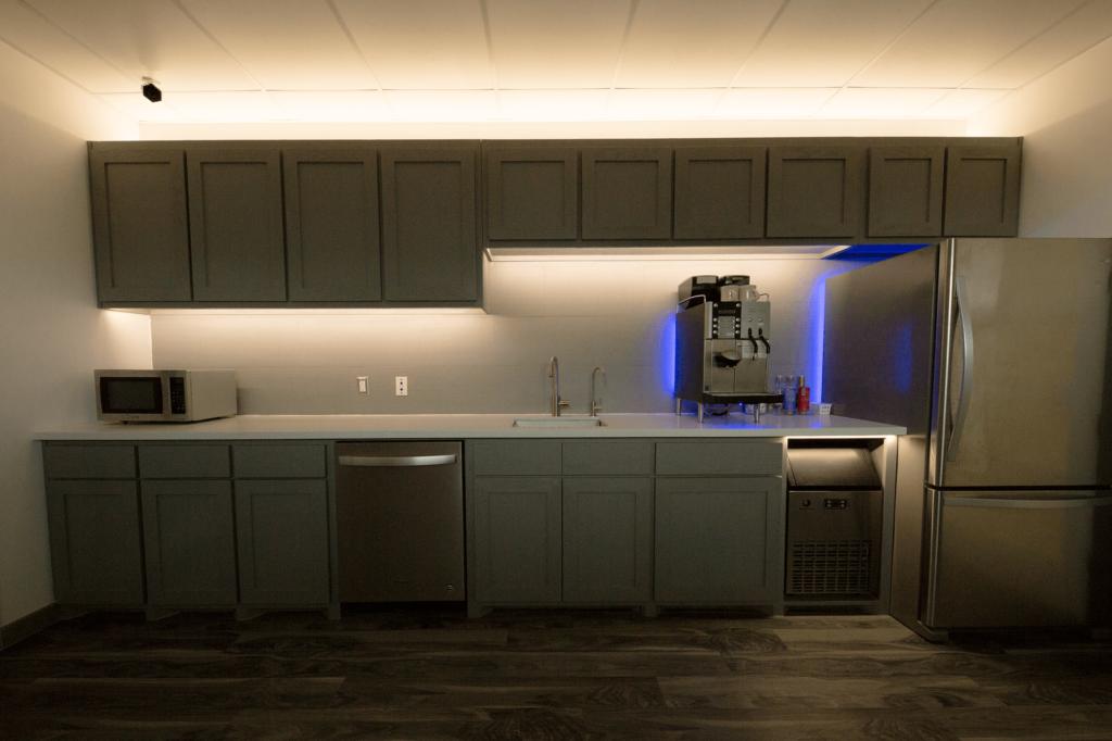 Modern Kitchen Lighting Ideas That