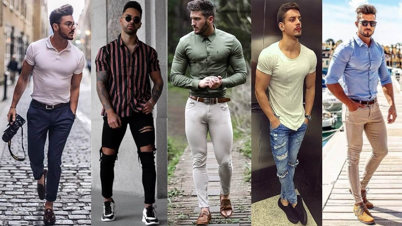 best summer dresses for men