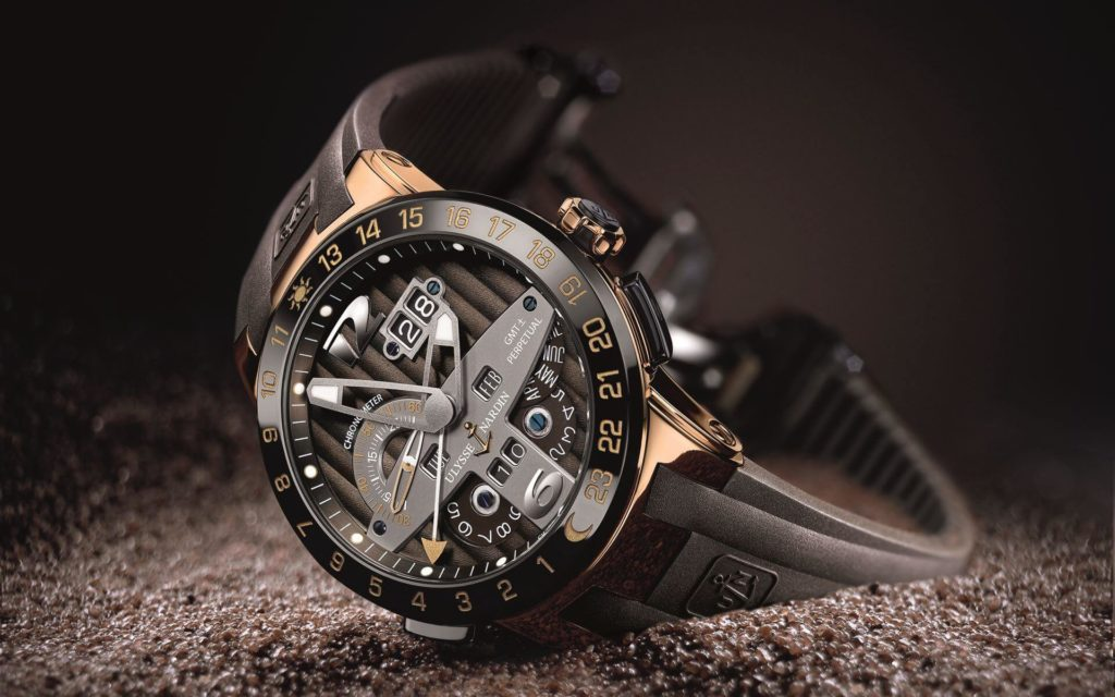 Luxury Wrist Watches for Men