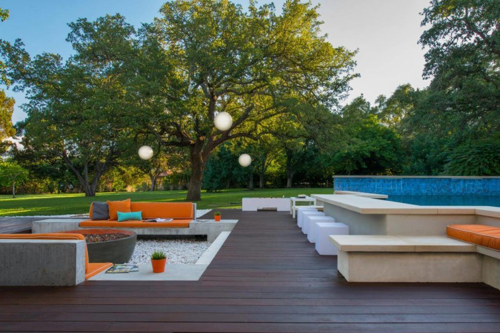 Modern Outdoor Patio Furniture Ideas to Transform Your Outdoor