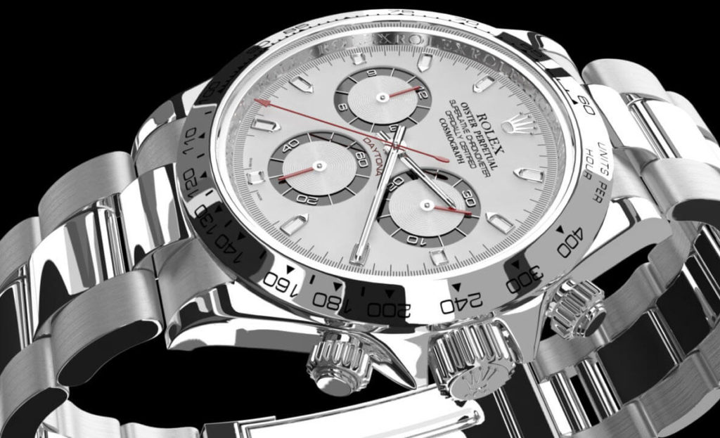Most Expensive Wrist Watches In The World