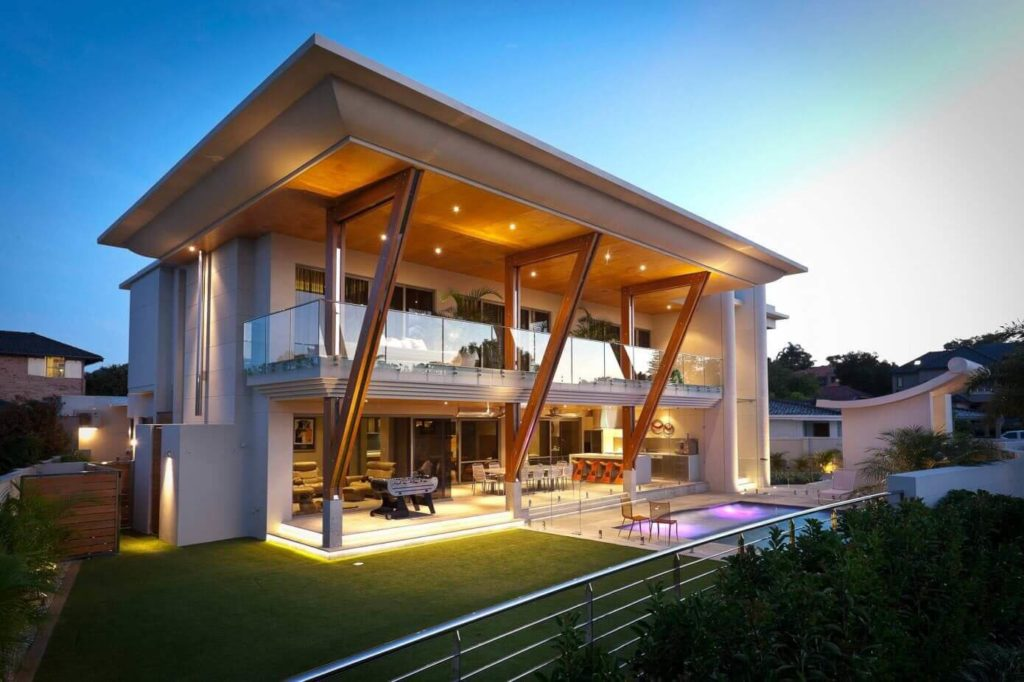 Iconic Residential Architectural Styles or Designs