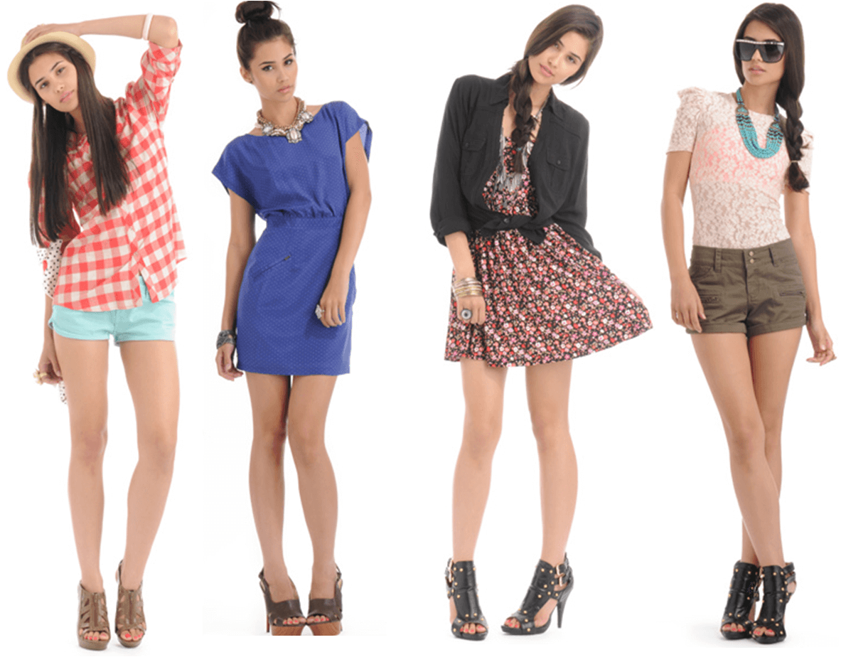 Top Latest Fashion Trends for Girls