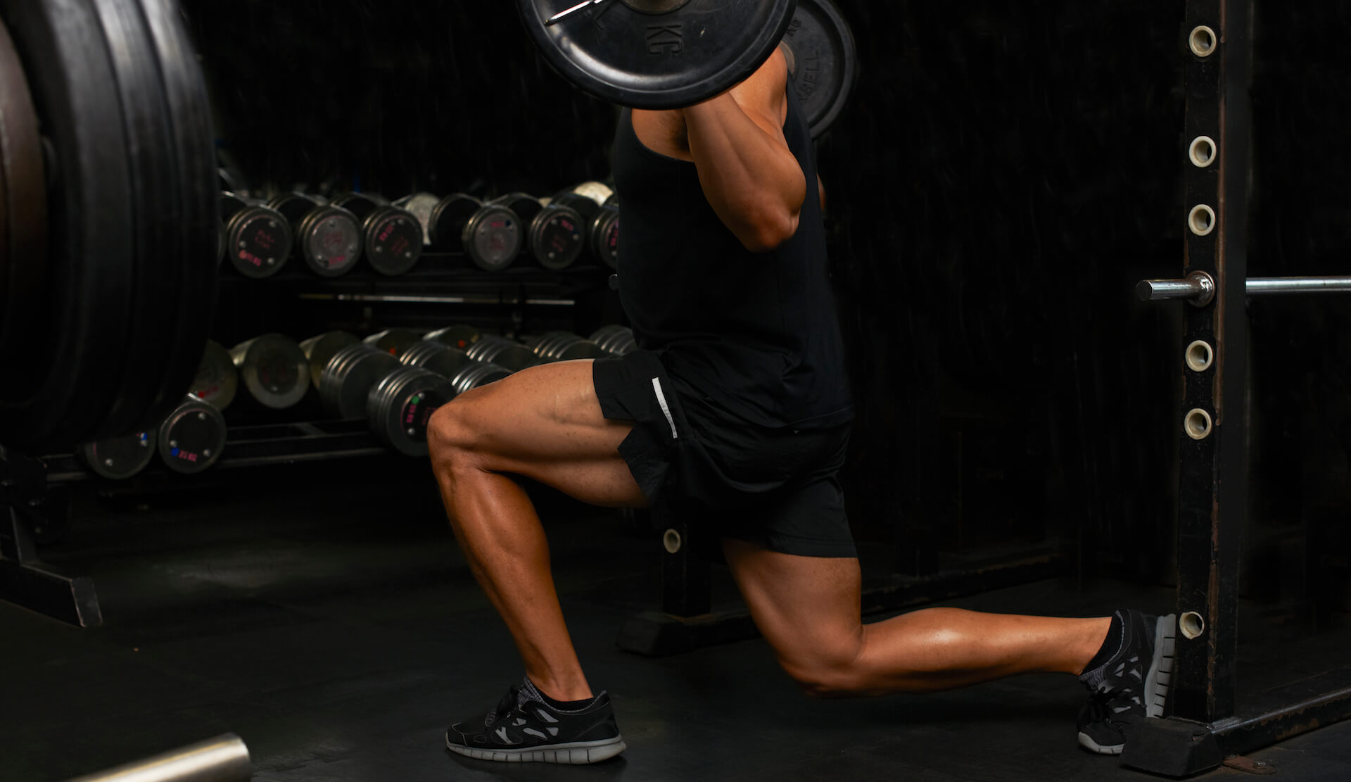 10 Best Leg Workouts For Building A Strong Legs