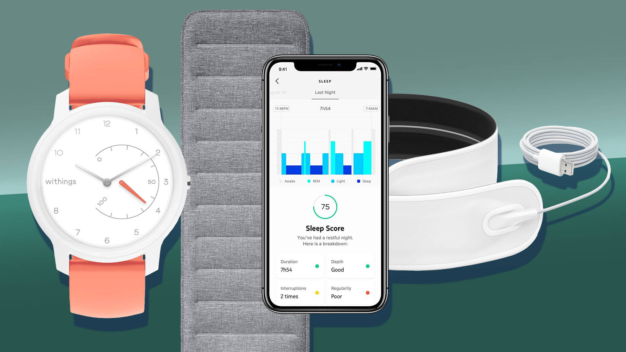 Best Smart Sleeping Gadgets for Getting A Good Night Sleep