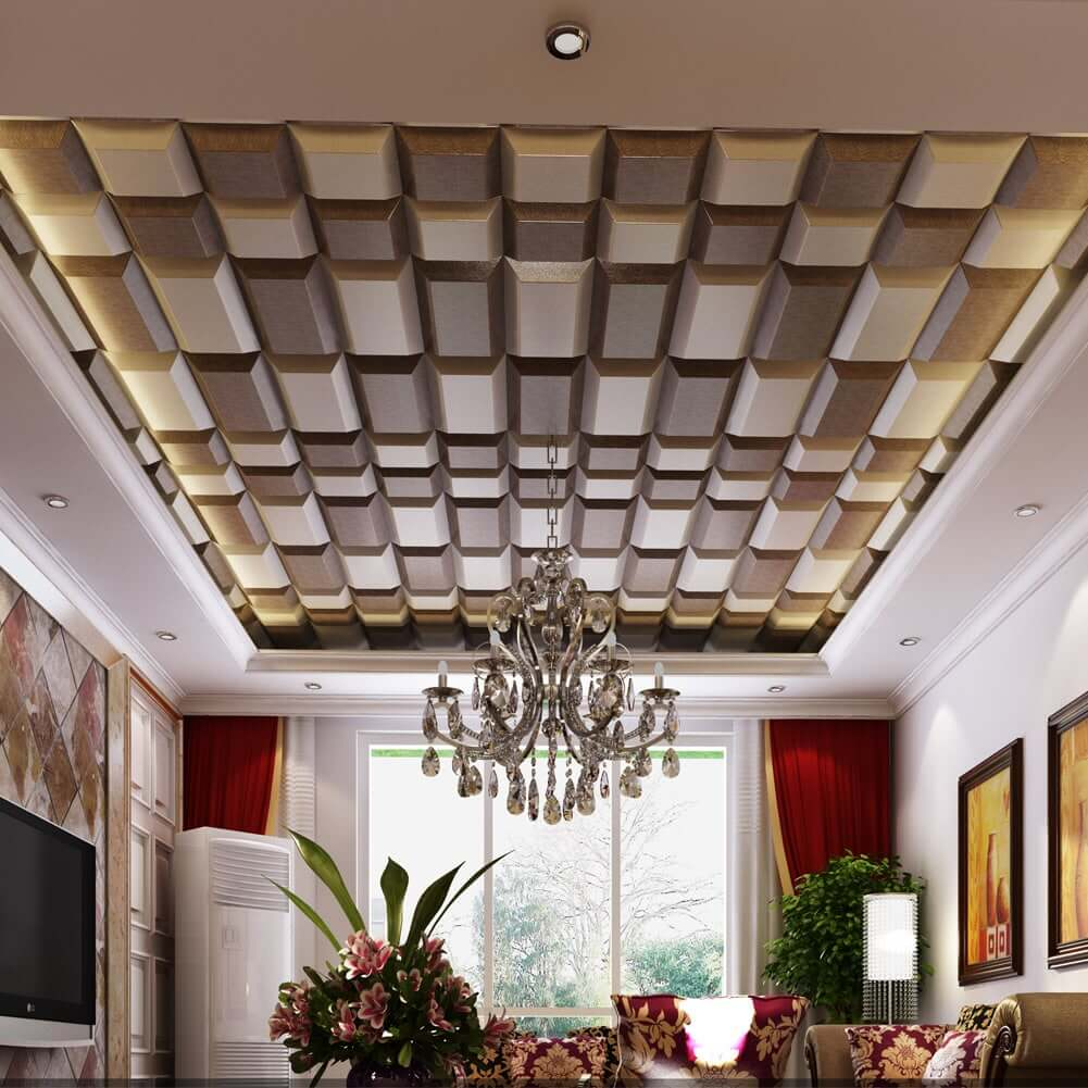 Modern Ceiling Design Ideas for Your Dream Home   Mask Blog Spot