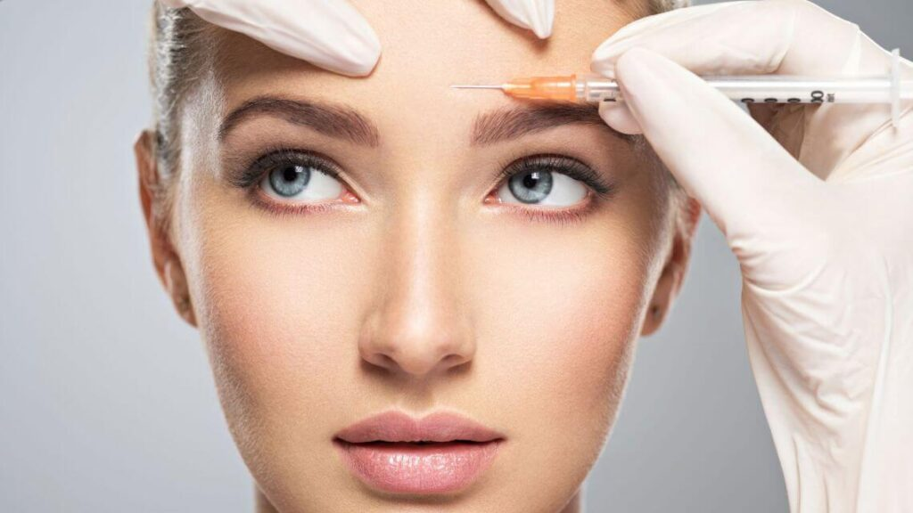 Botox for Forehead Lines - The Miracle Shortcut to Look Younger
