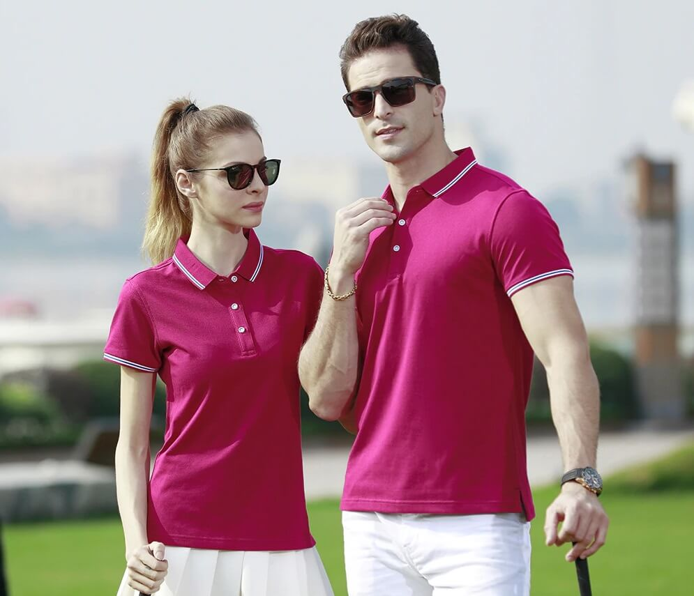 In-Depth Analysis of Wholesale Polo Shirts