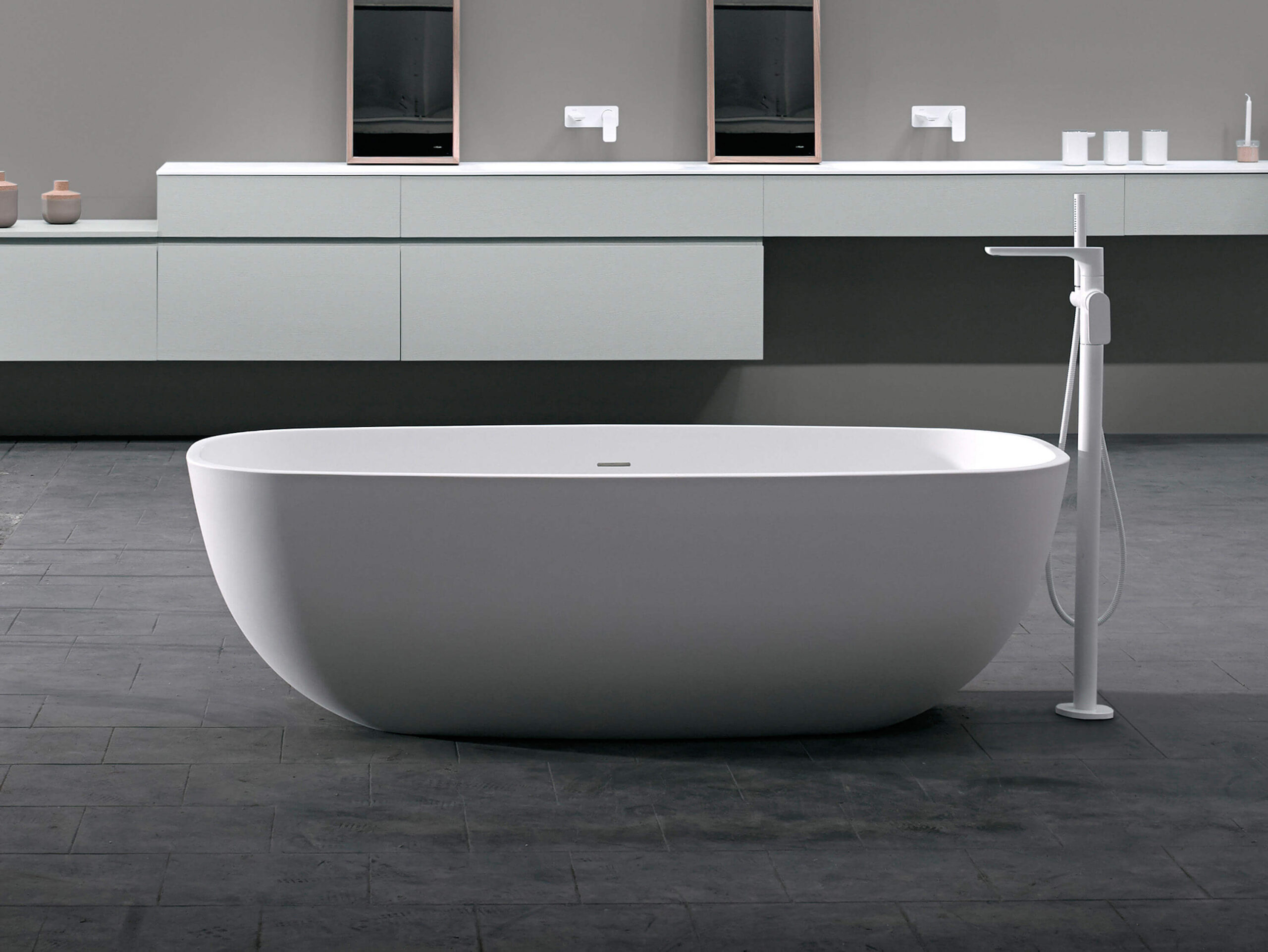Mini Bathtub and Shower Combos for Your Small Bathrooms
