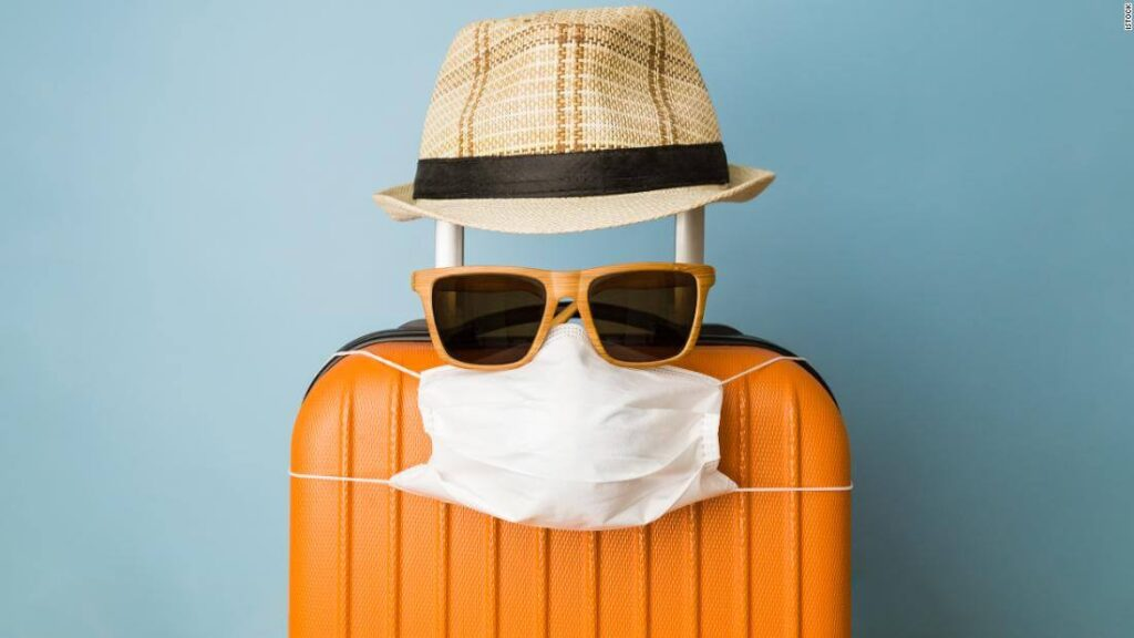 Precaution To Take While Travelling During Covid-19