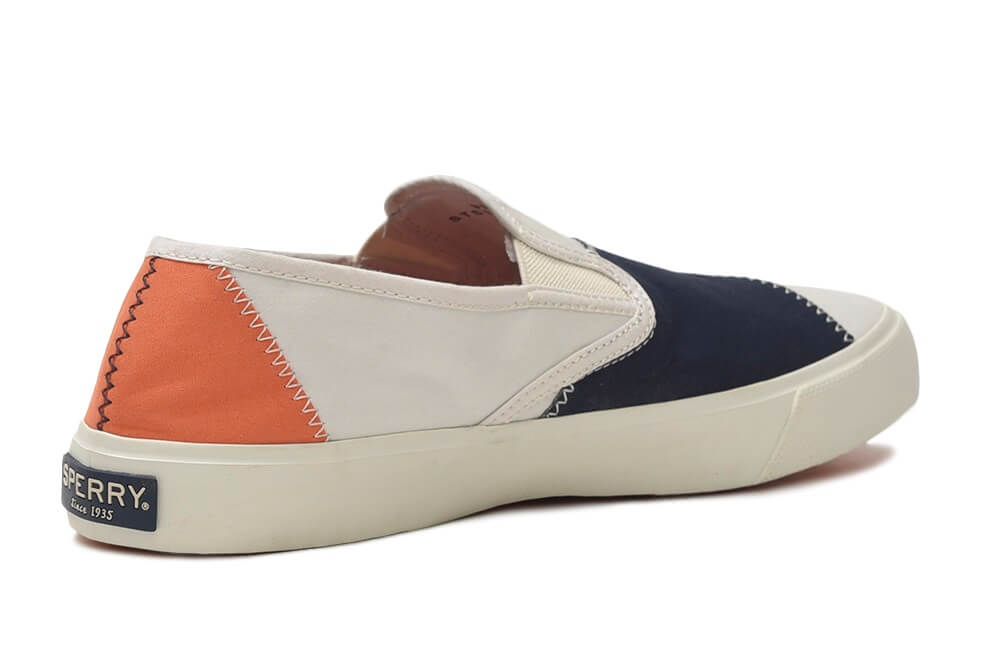 Sperry Captain's Slip-on Bionic Sneaker