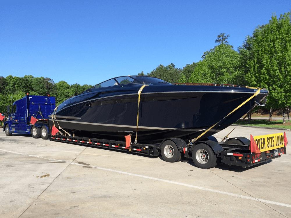 Boat Hauling Rates