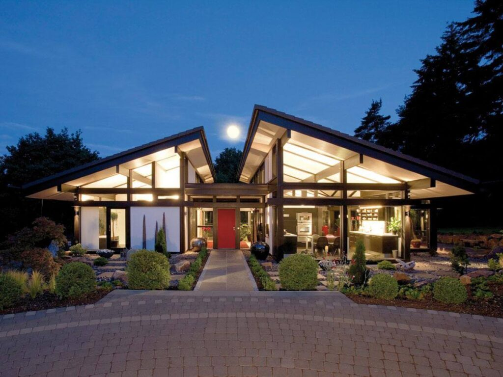 Ideas Build a DIY building at your backyard