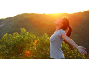 Natural Tips For a Healthy Lifestyle