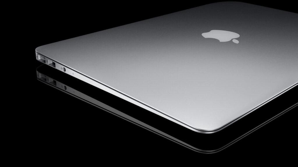 New MacBook Pro with a MacBook Pro Rental