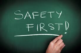 Personal Safety guidelines