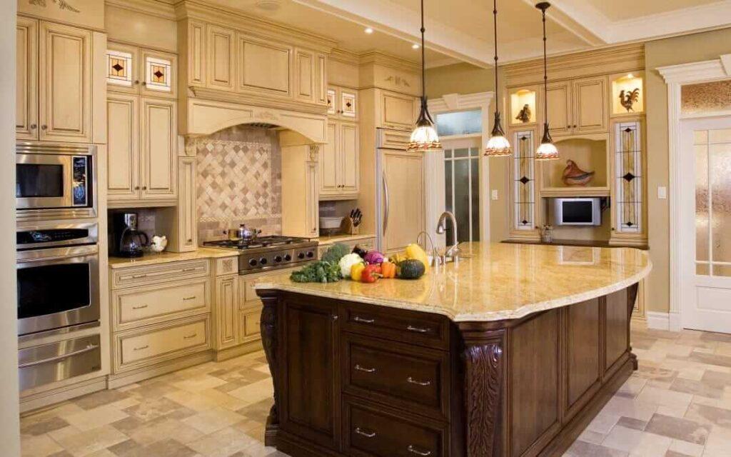 RTA-kitchen