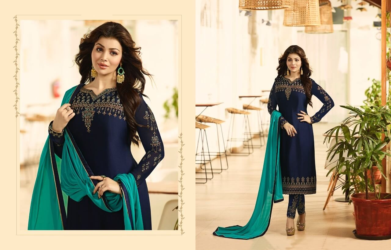 Salwar Kameez Makes A Huge