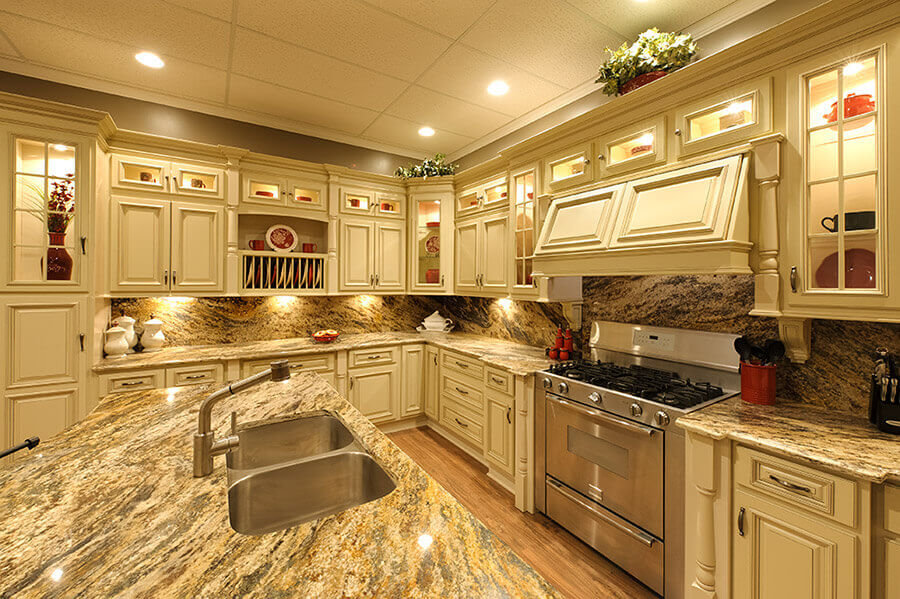 Things to Look for In RTA Kitchen Cabinets