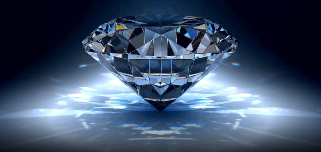 A Color Guide For Fancy Diamonds