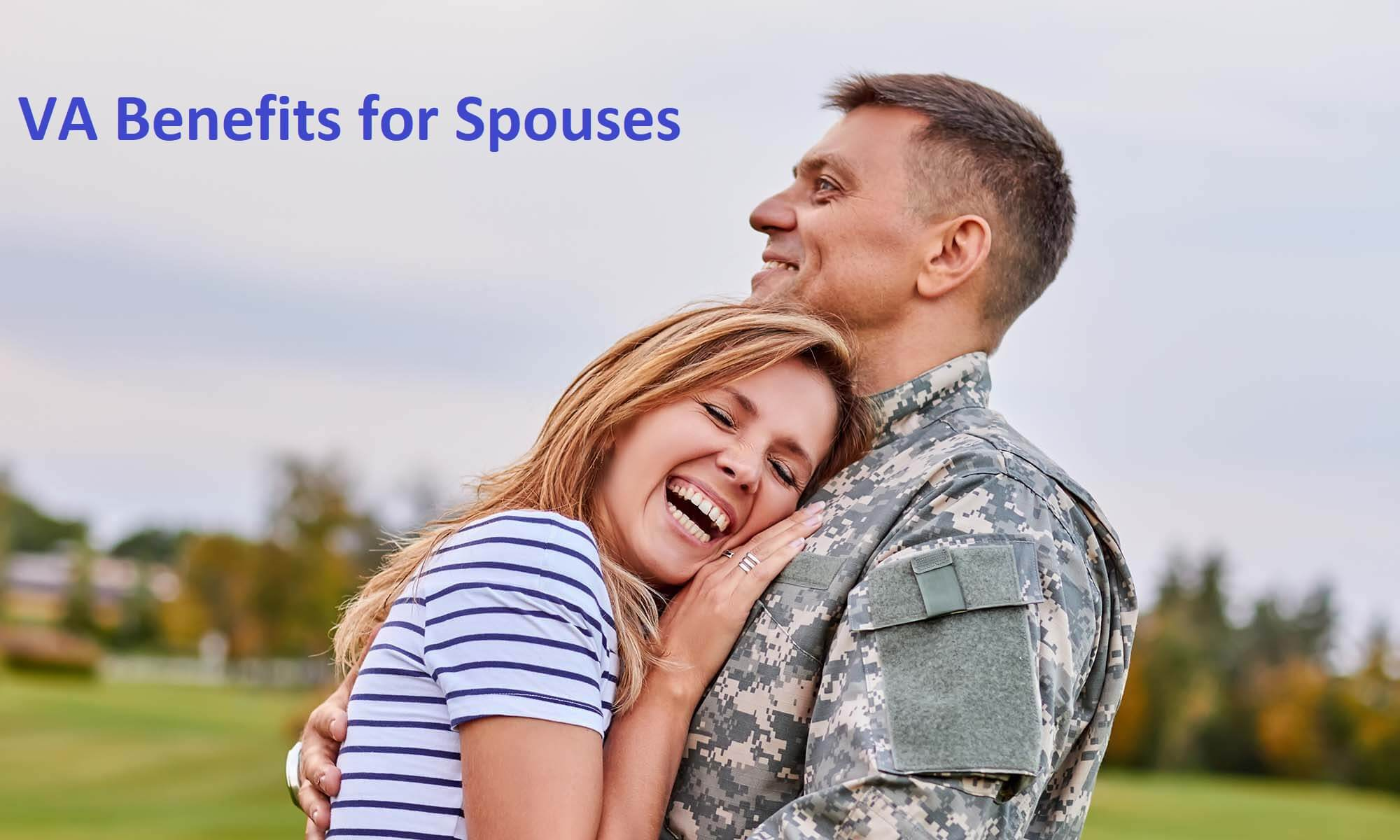 VA Benefits for Spouses