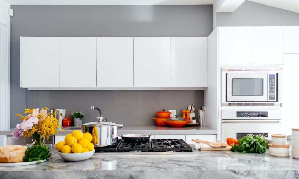 quality kitchen cabinet materials