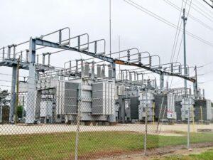 remote substation maintenance