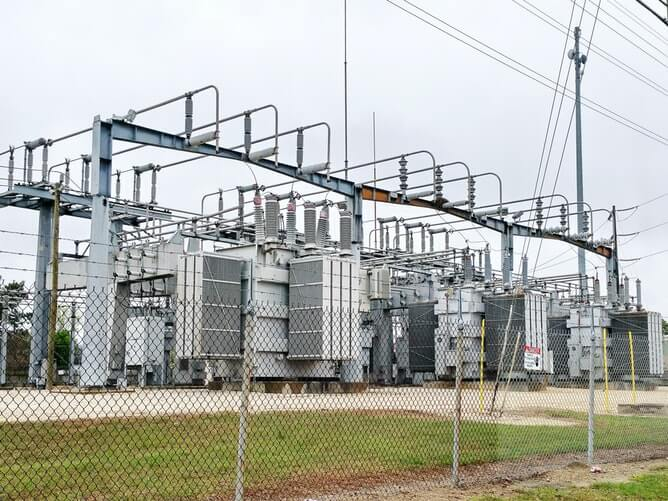 remote substation maintenance