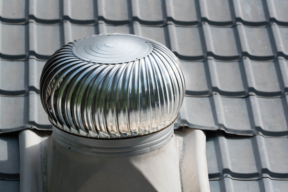 How Many Vents Do You Need On a Roofing System
