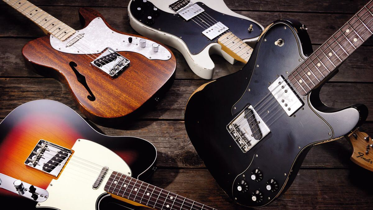 What to Look For When Buying Best Electric Guitar Online