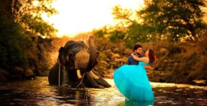 Best Destinations For Save the Date Photography In Kerala