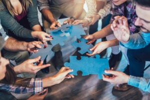 How to Build Trust Among the Teammates in a Workplace