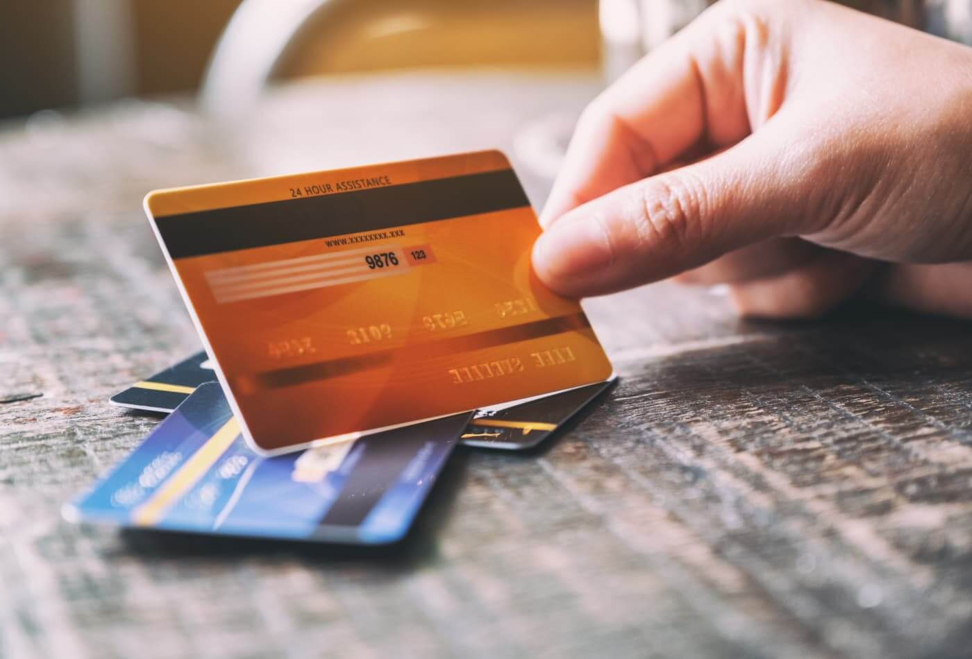 Is Your Credit Card The Culprit For Off-Track Budget